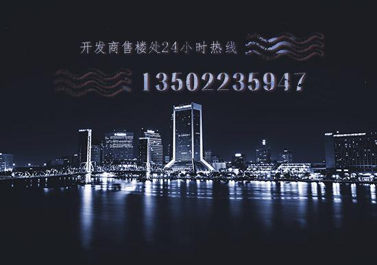 惠州二手房依云小镇